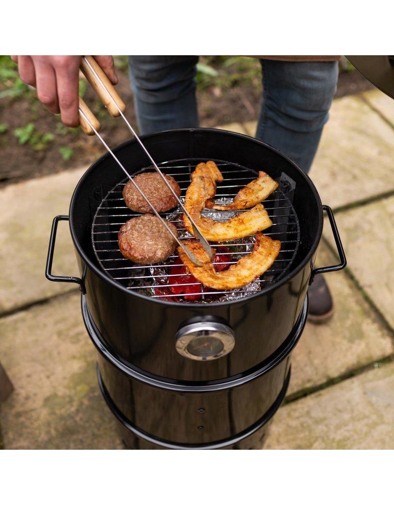 Esschert Design Barbecue rookton S