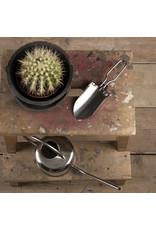 Esschert Design Plantschopje opvouwbaar in een mooie etui.