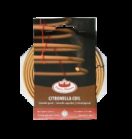 Esschert Design Citronella coils - Muggebestrijding