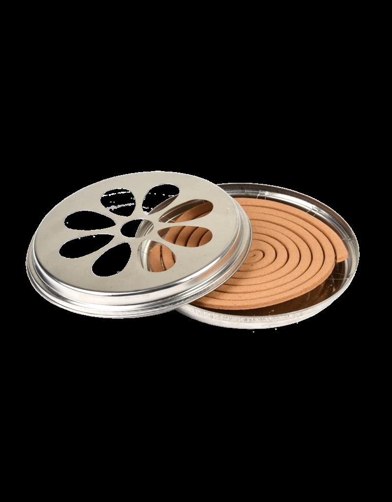 Esschert Design Citronella coils Muggebestrijding -