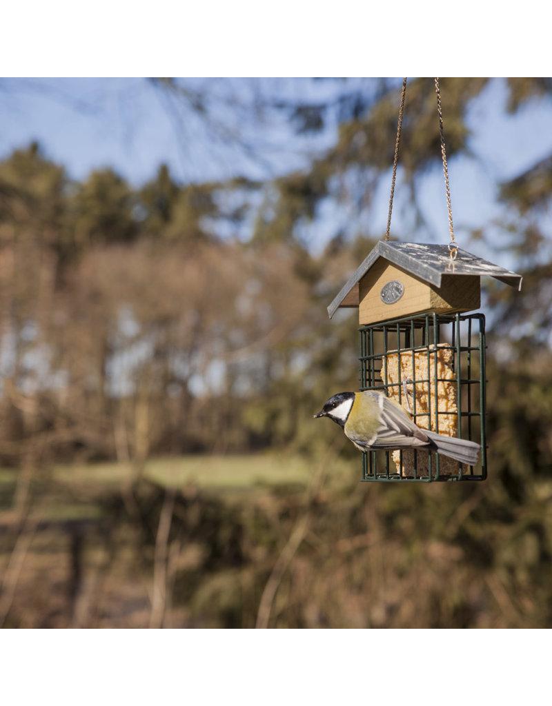Esschert Design Vogelvoederhanger - Vethouder