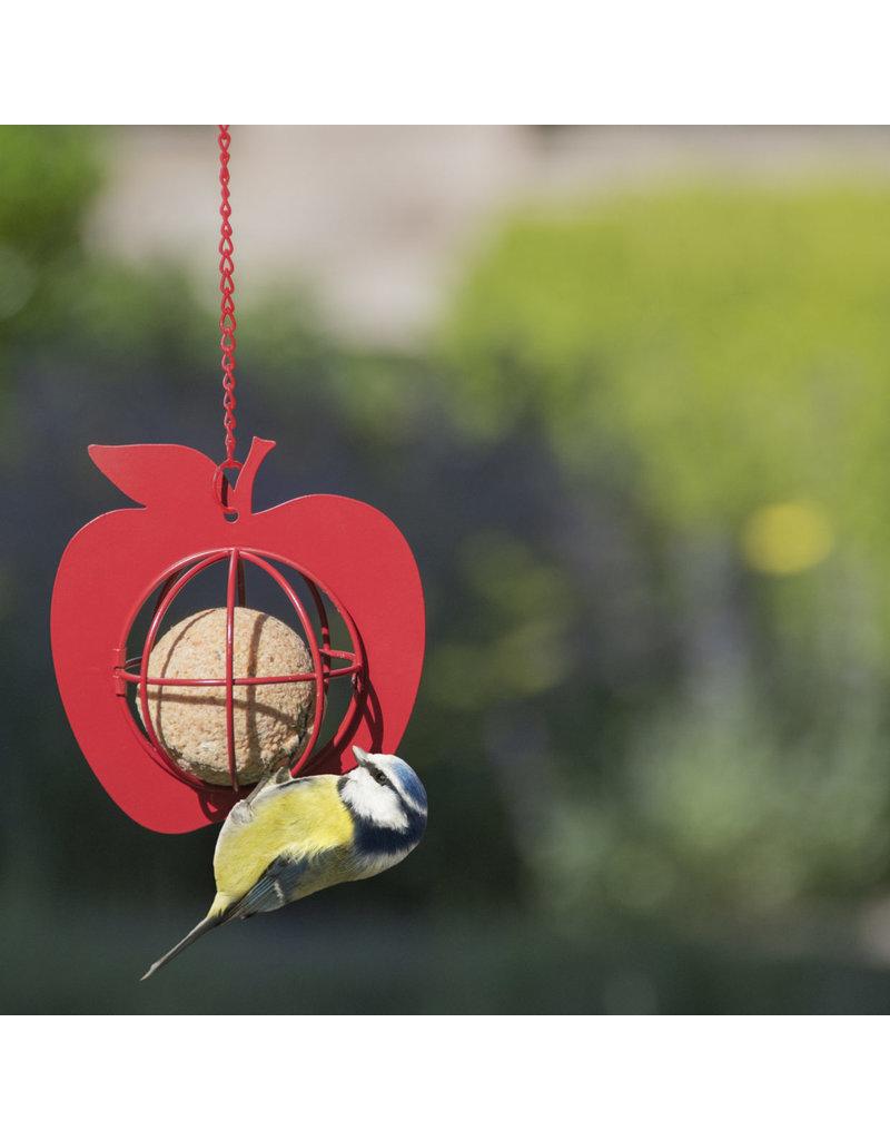 Esschert Design Vogelvoederhanger - appelvethouder