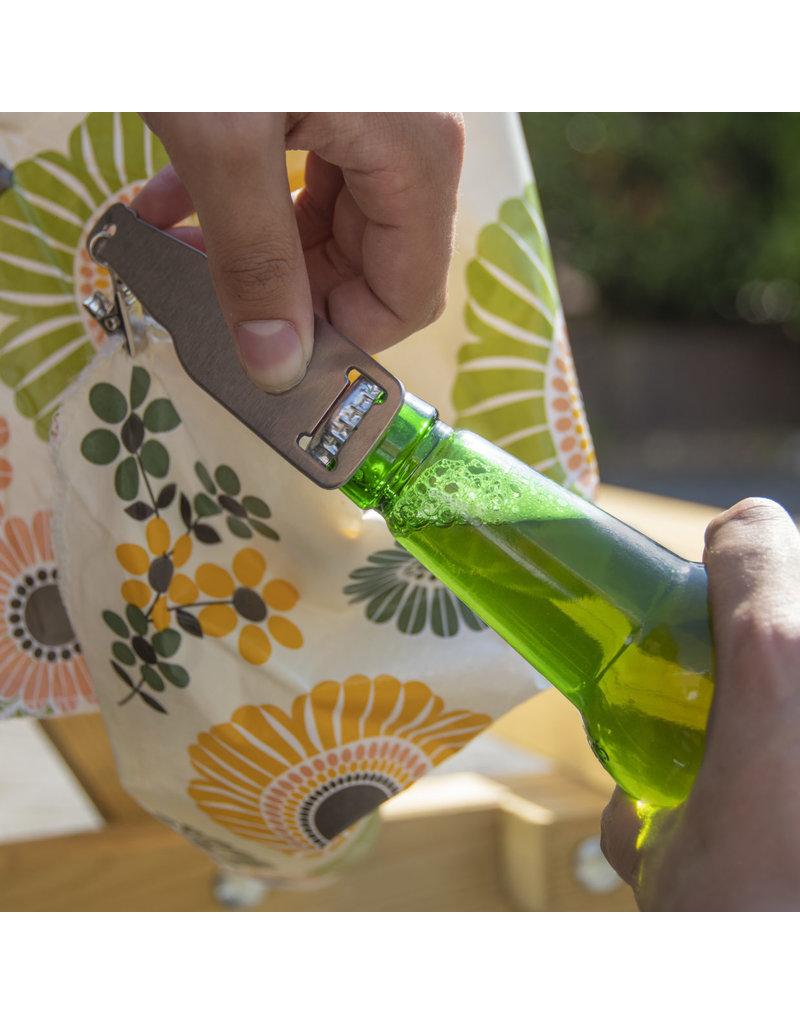 Esschert Design Tafelkleedgewichtjes - flesopener