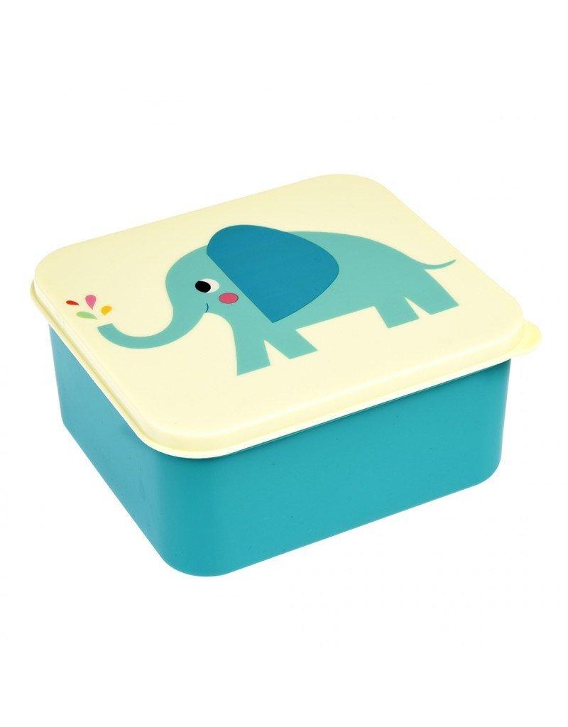 Rex London Lunchbox - Elvis de Olifant