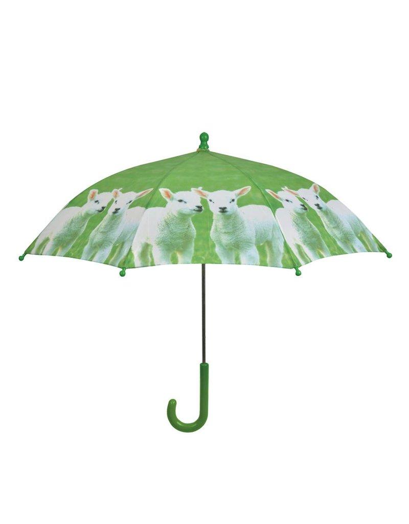 Esschert Design Kinderparaplu - Lam