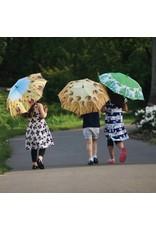 Esschert Design Kinderparaplu - Aap