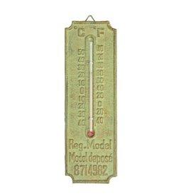 Esschert Design Industrial Heritage - Thermometer