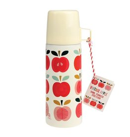Rex London Thermosfles - Vintage Apple