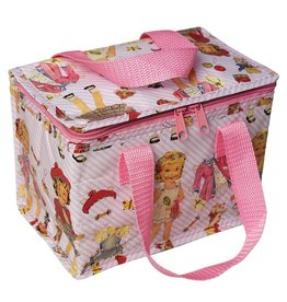 Dotcomgiftshop Lunchtasje - DressUp Dolly