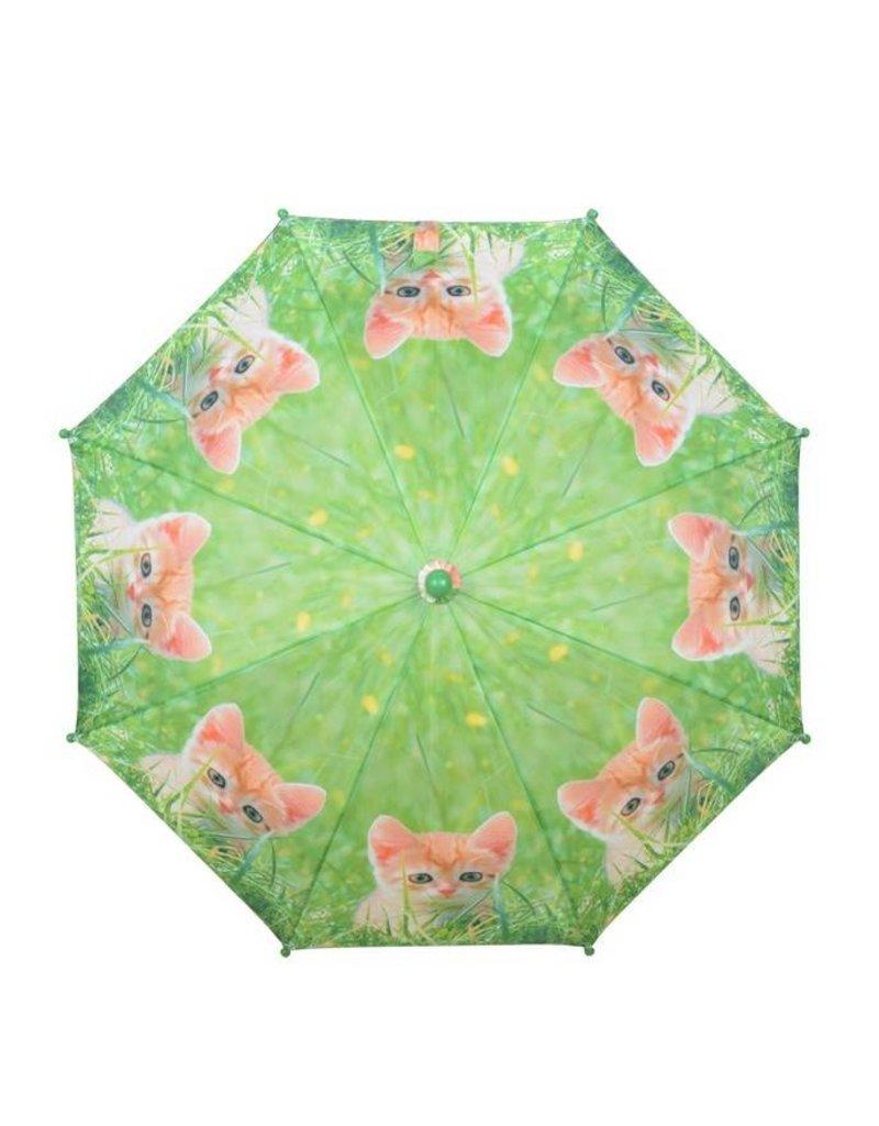 Esschert Design Kinderparaplu - Kitten