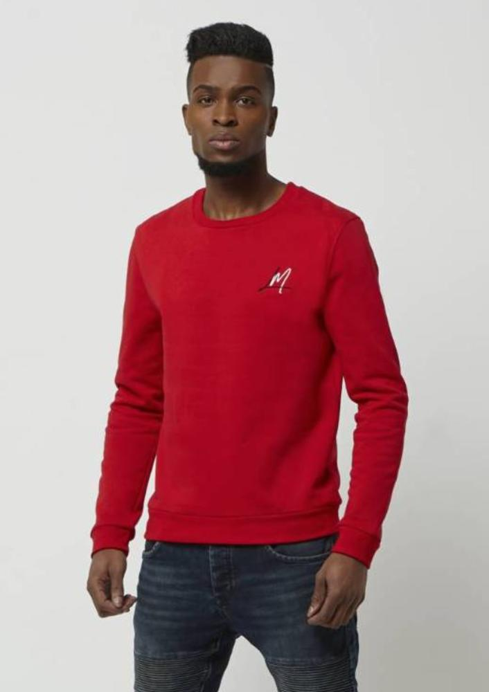 sweater rafael rood