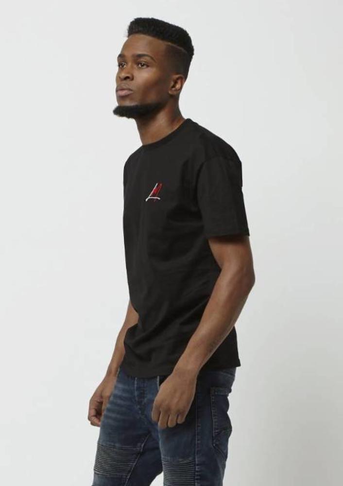 t-shirt benjamin zwart