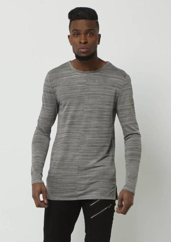 sweatshirt luke zwart