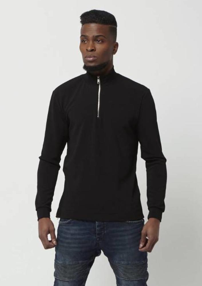 sweater nardo zwart