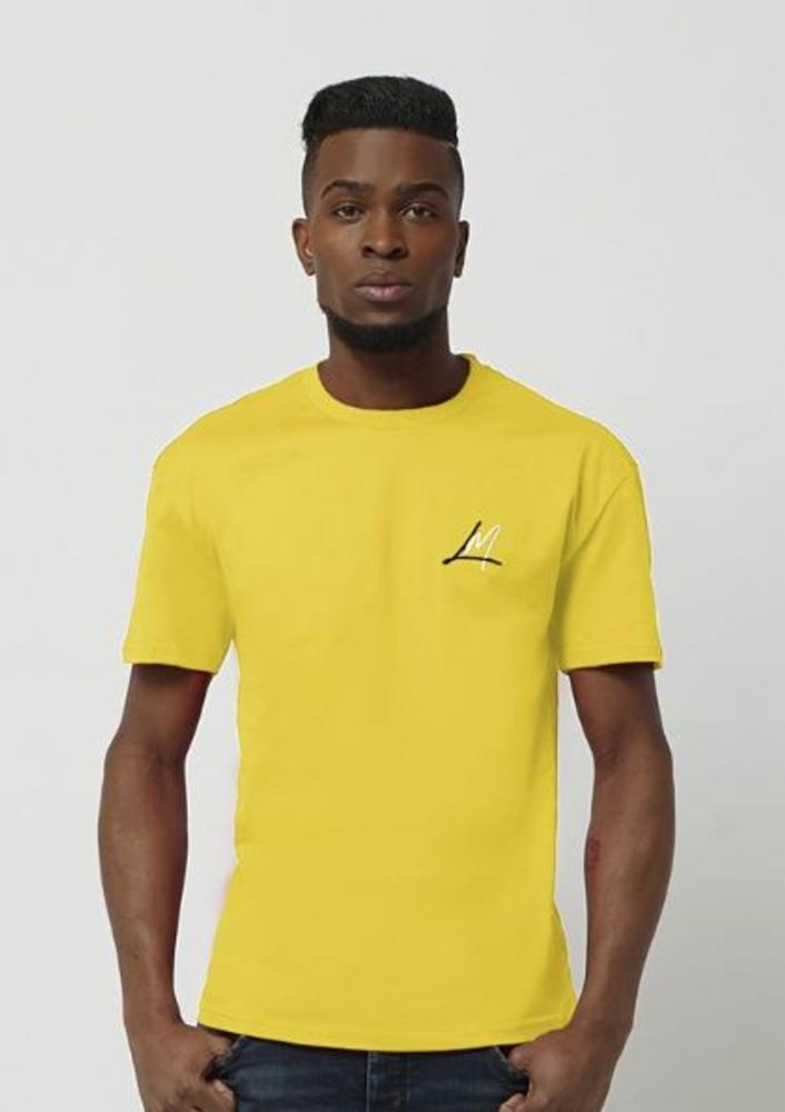 t-shirt benjamin geel
