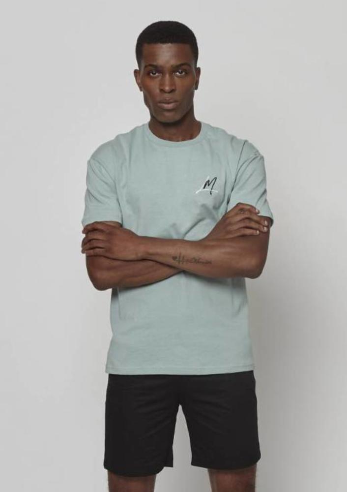 t-shirt benjamin mint