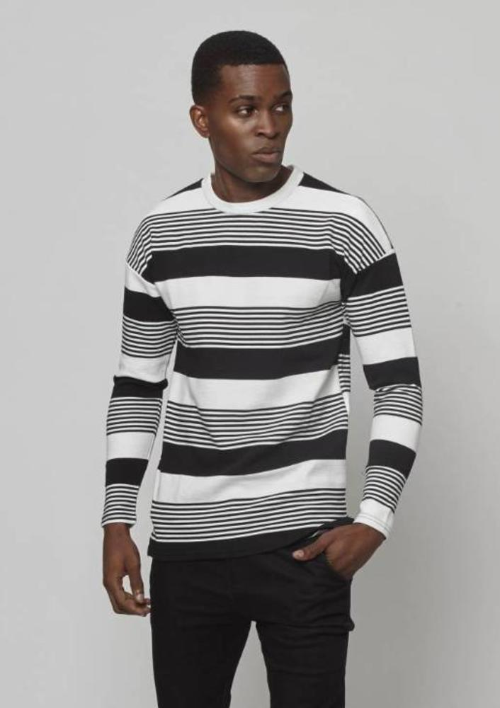 sweatshirt blandon zwart