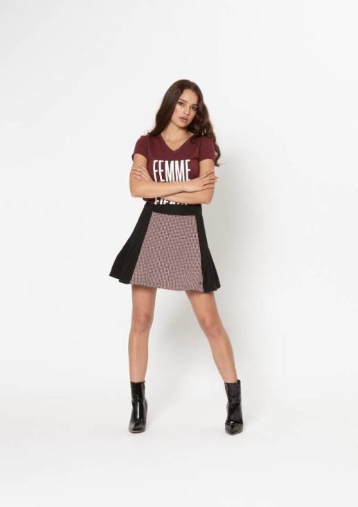 May - Top Felicia Pink