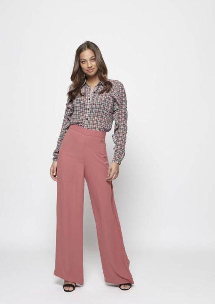 broek rosalyn pink