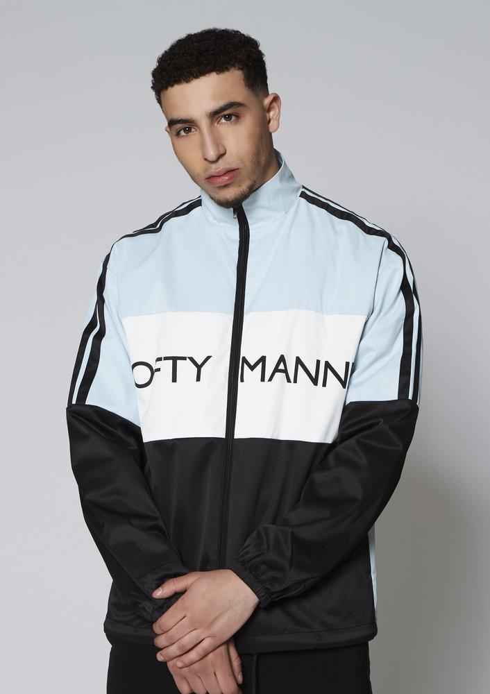 jacket martinez blue