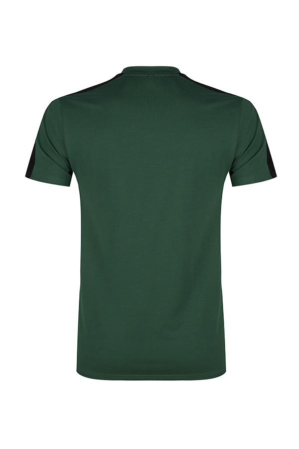 Lofty Manner T-Shirt David-Groen