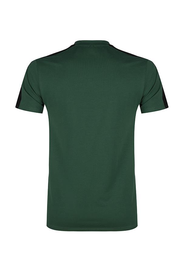 T-Shirt David-Green