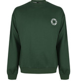 Sweater Finn-Green Circle