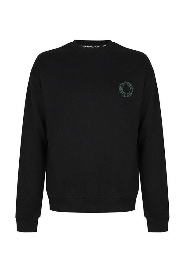 Lofty Manner Sweater Finn