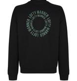 Lofty Manner Trui Finn-Zwart Cirkel