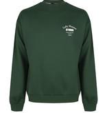 Sweater Jaydon-Green Studio
