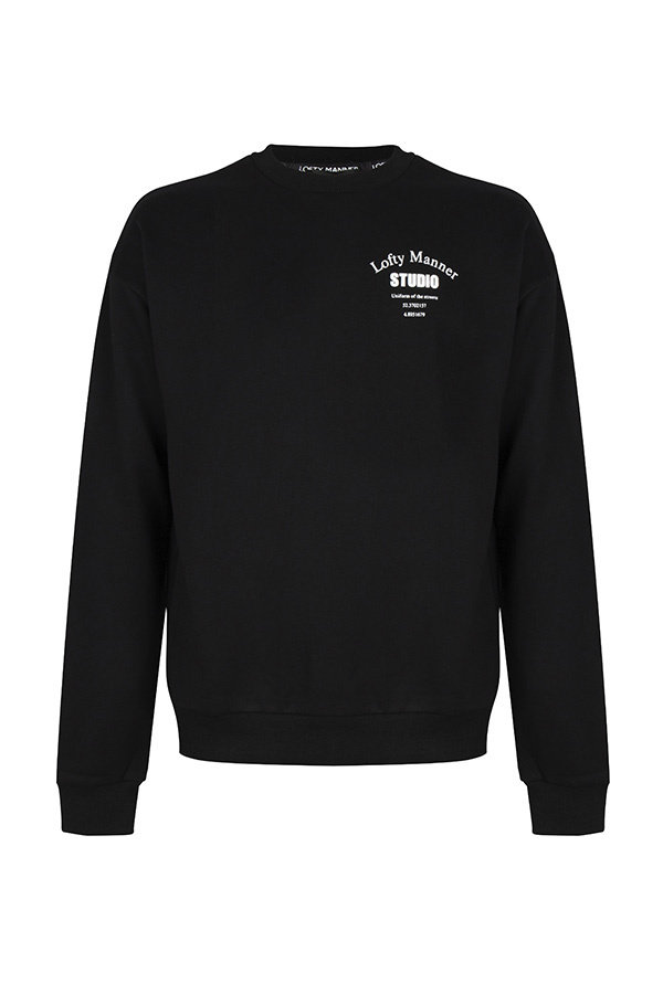Lofty Manner Sweater Jaydon