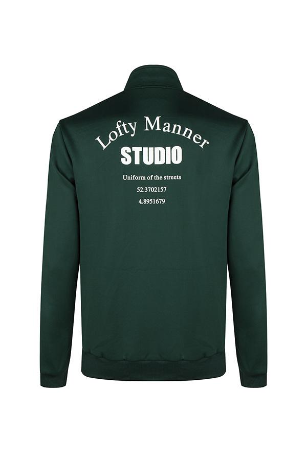 Lofty Manner Jas Jace-Groen Studio