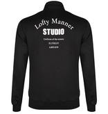 Lofty Manner Jas Jace-Zwart Studio