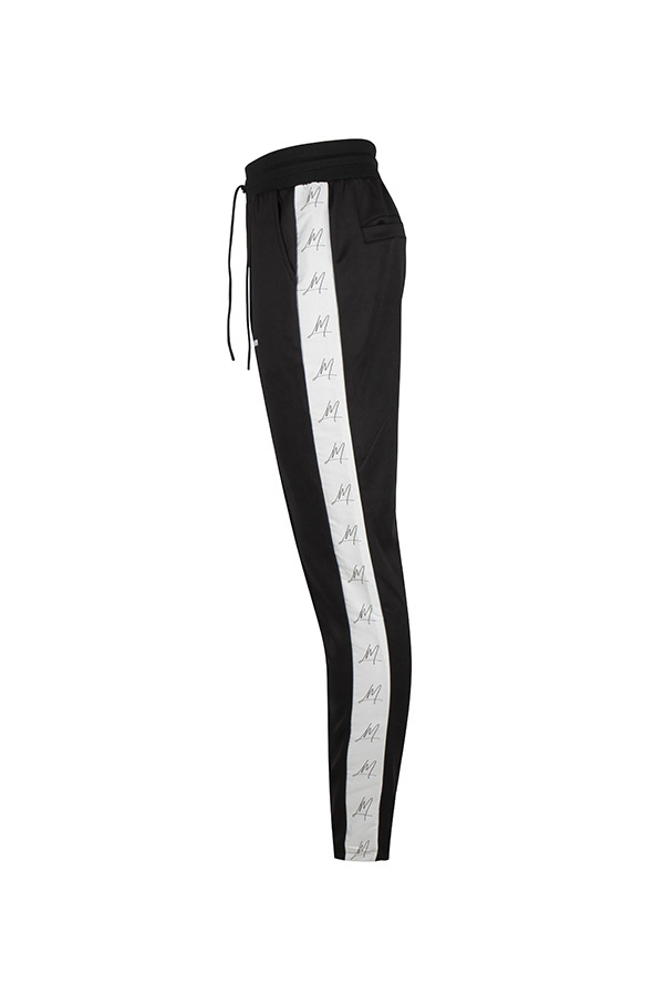 Lofty Manner Pants Tyrone-Black LM