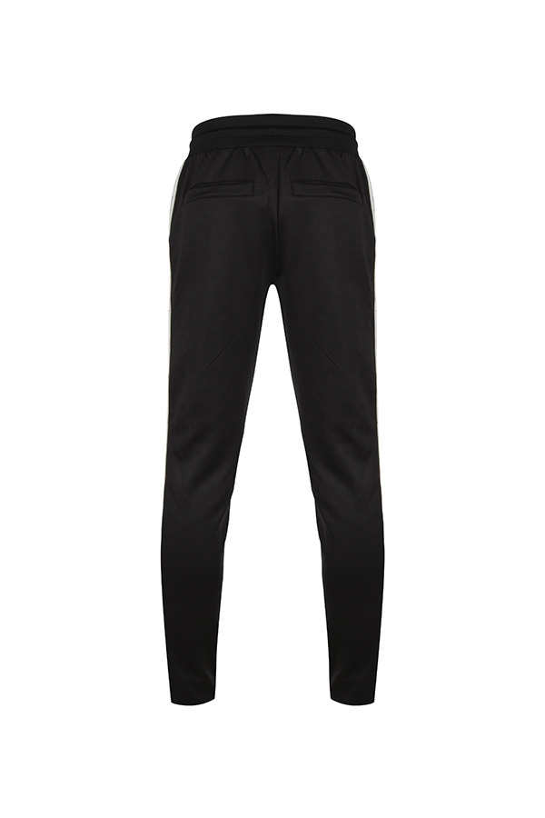 Trouser Tyrone-Black LM