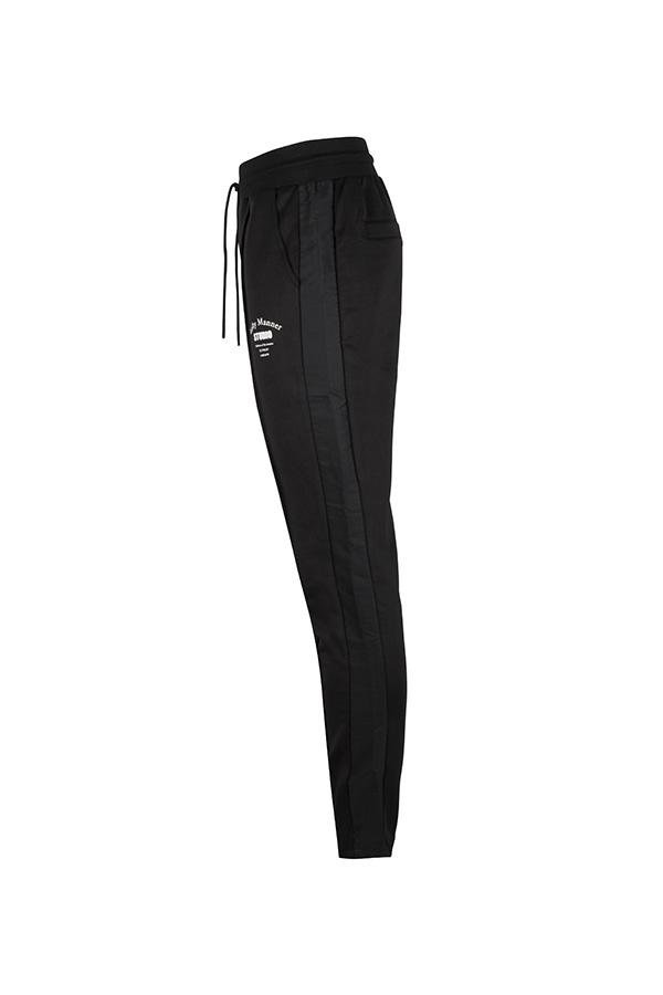 Lofty Manner Pants Jeremy-Black Studio
