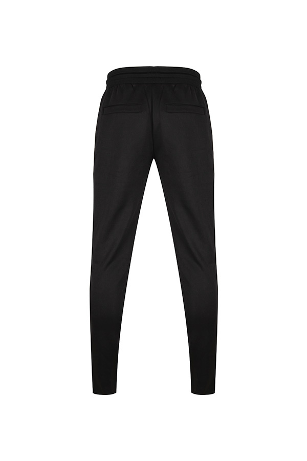 Trouser Jeremy-Black Studio