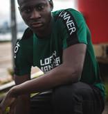 Lofty Manner T-Shirt David-Green