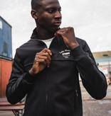 Lofty Manner Jacket Jace-Black Studio
