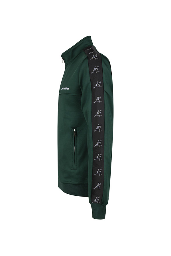 Jacket Gio-Green LM