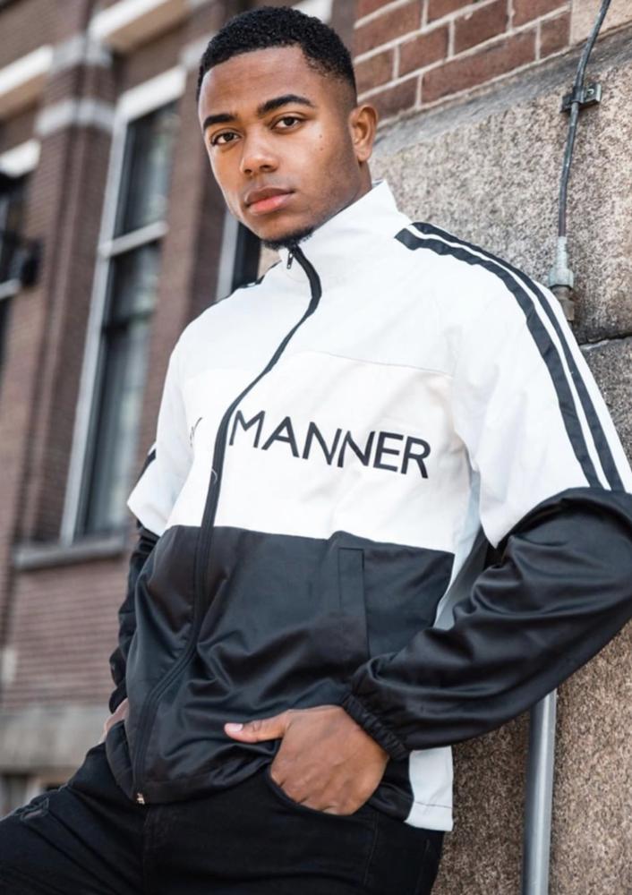 Jacket Martinez