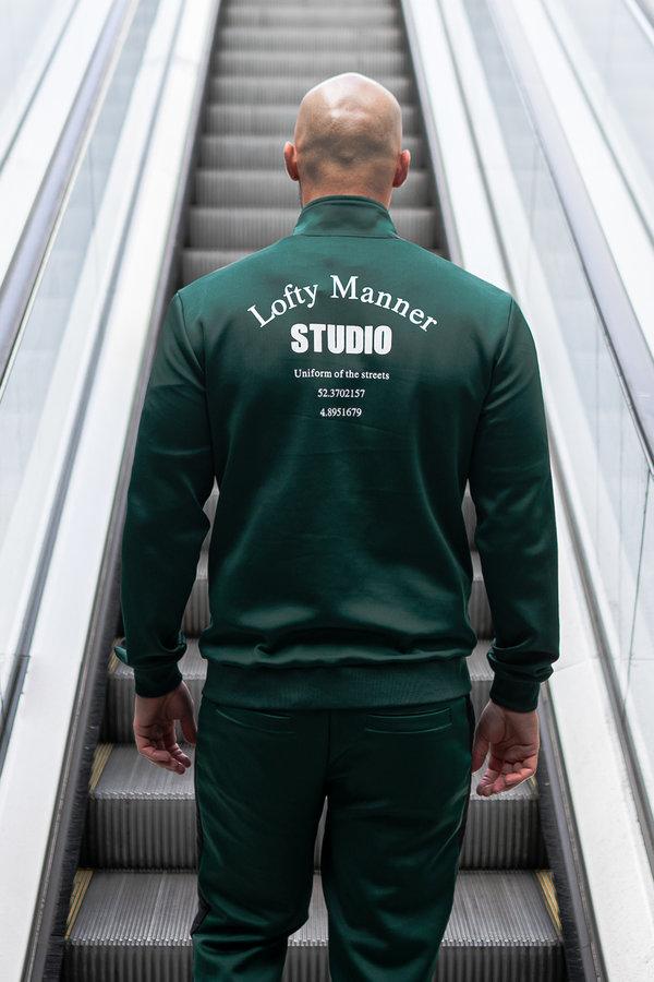Lofty Manner Jas Jace