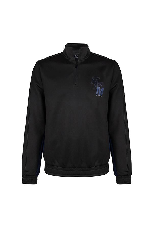 Jacket Owen Black