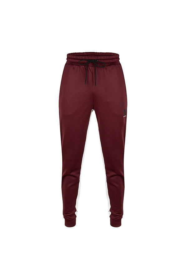 Trouser Ethan Red