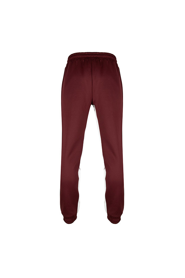 Pants Ethan Red