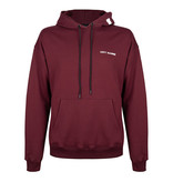Hoody Anthony Red