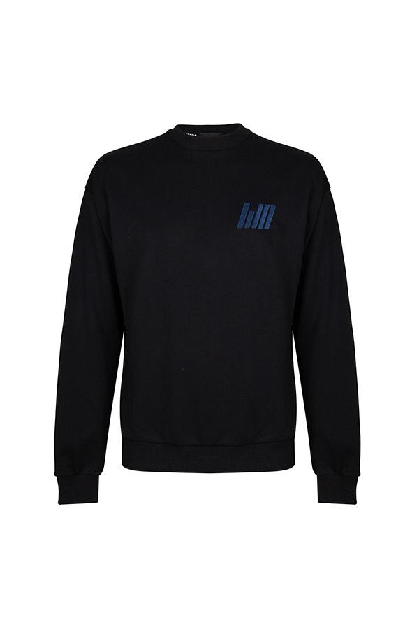 Lofty Manner Sweater Dylan Black