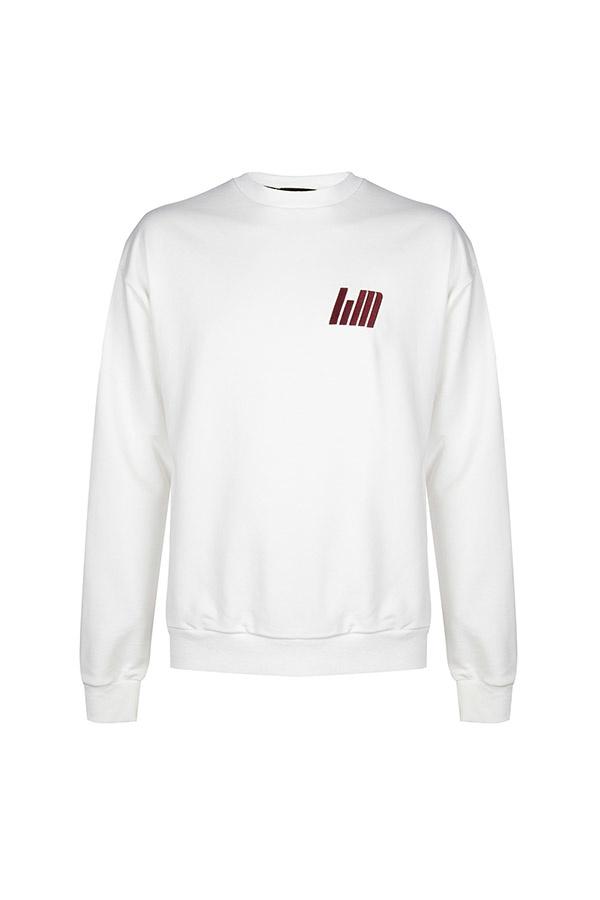 Lofty Manner Sweater Dylan White