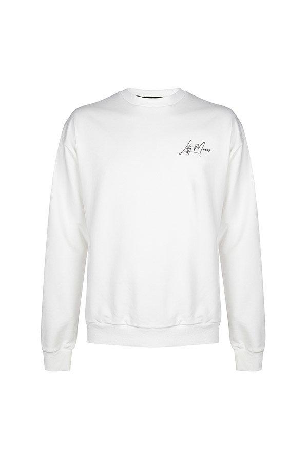 Lofty Manner Sweater Andrew