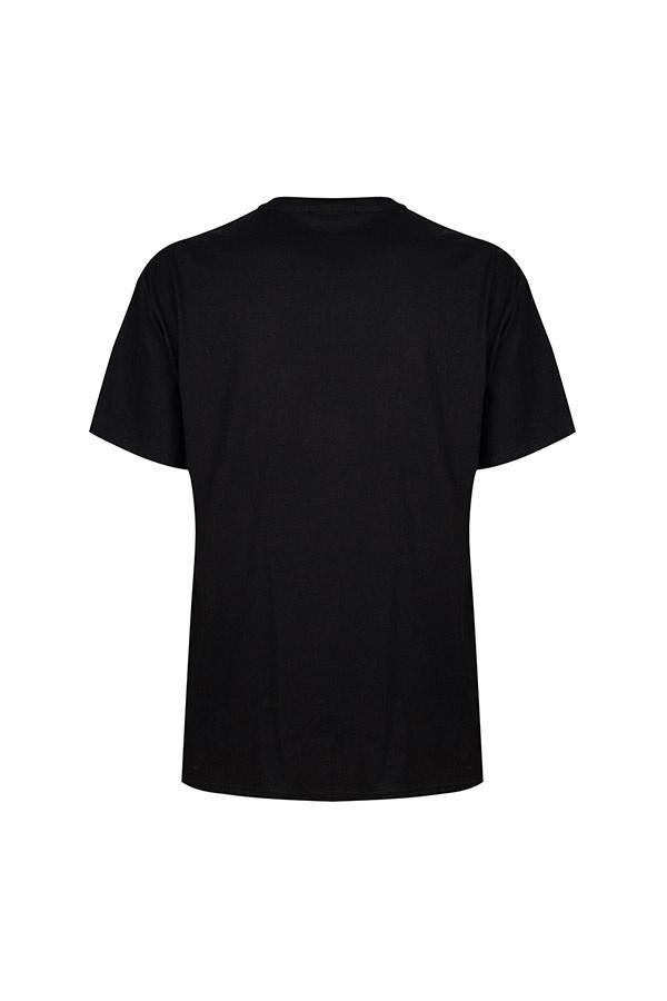 T-Shirt Wes Black